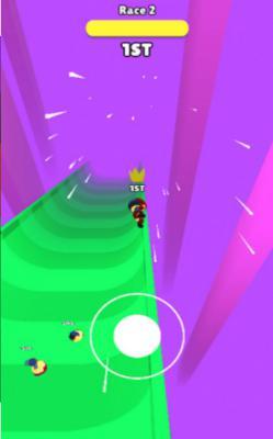 管道滑倒挑战游戏截图(2)