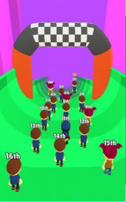 管道滑倒挑战游戏截图(3)
