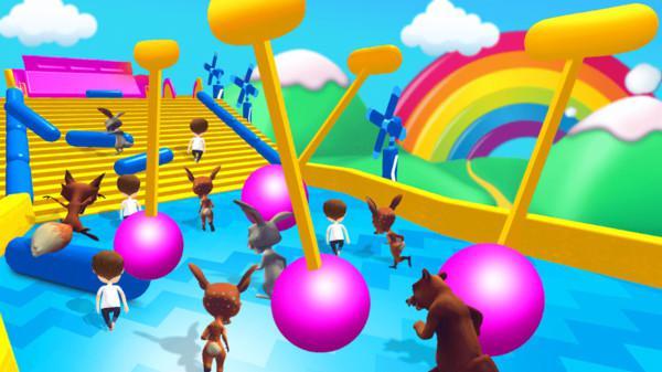 动物城淘汰赛游戏截图(2)
