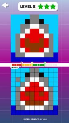 完美脑洞像素游戏截图(3)