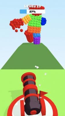 彩色巨人3D游戏截图(2)