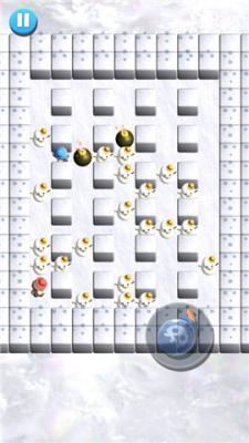 爆爆传说游戏截图(2)