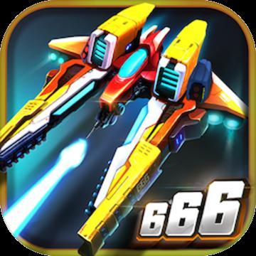 战机代号666安卓版