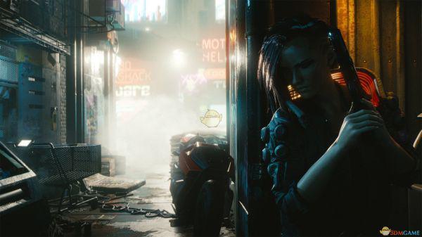《赛博朋克2077》攻壳魔偶成就达成心得分享