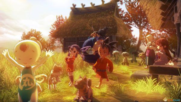 《天穗之咲稻姬》不同时期稻田水量推荐